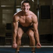 are you a back over compensator - power lifter