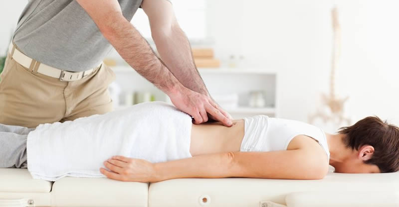 back pain treatment and assessment